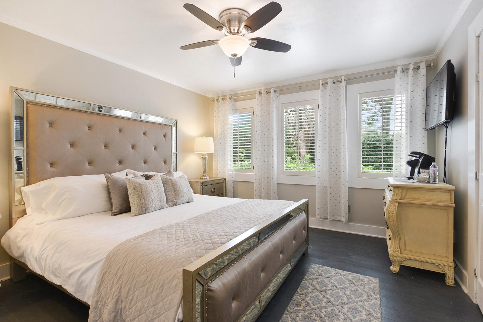 Louisiana Room