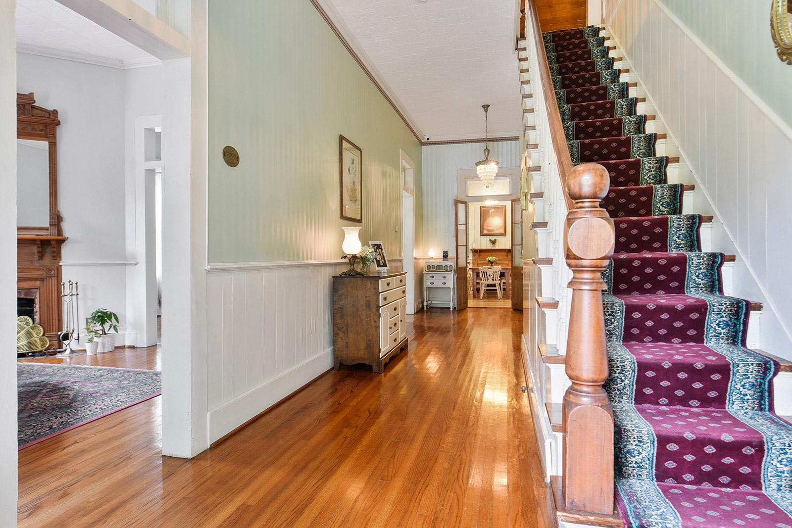 Hallway-Foyer